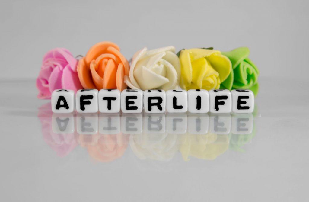 Afterlife, life after death
