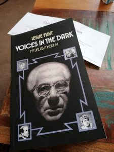 Voices in the dark book picture