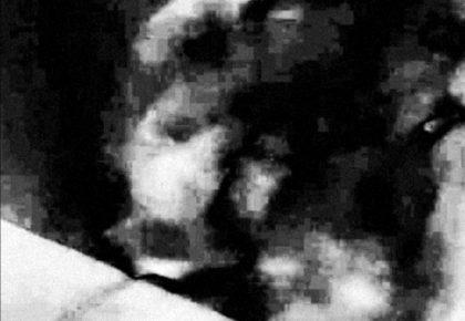 visual itc image of spirit child